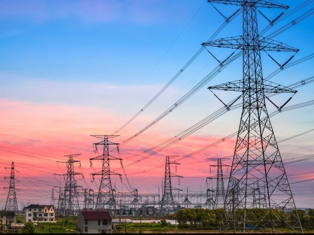 Украина может возобновить импорт электроэнергии из Беларуси и РФ