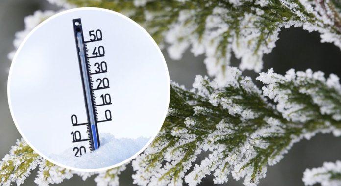 Украину в мае накроют заморозки: синоптики предупредили об ухудшении погоды  - today.ua