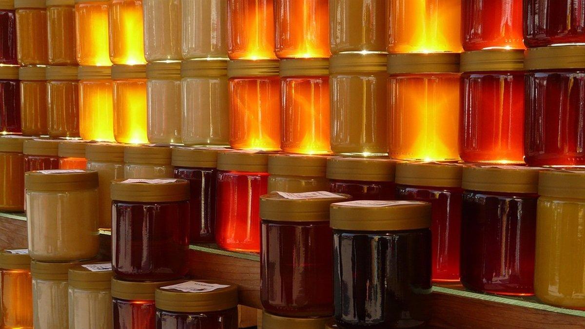 Україна встановила рекорд за обсягами експорту меду за кордон