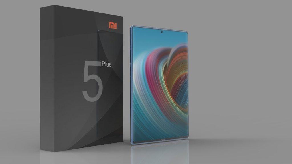 Xiaomi представила новий планшет з топовими характеристиками