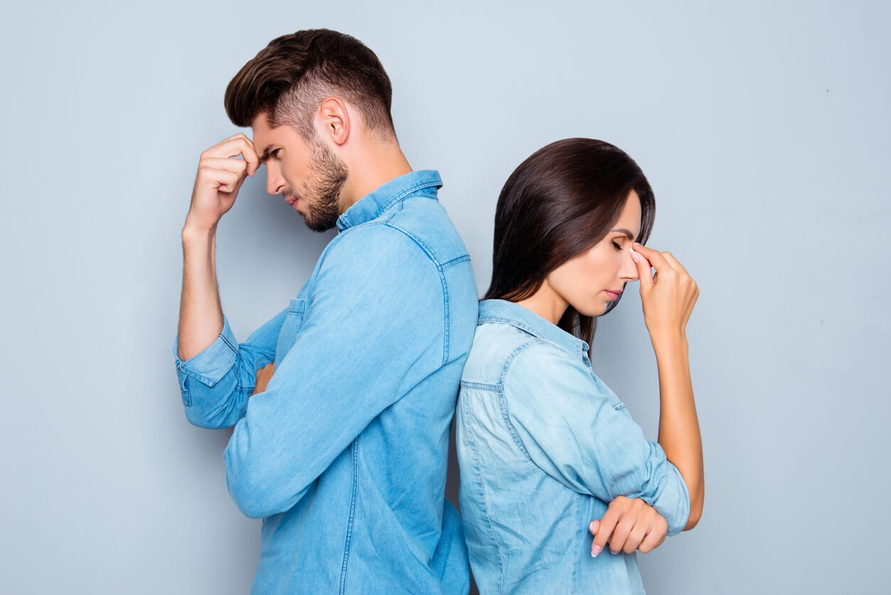 Три знаки Зодіаку, яких у червні чекають розчарування і труднощі в стосунках