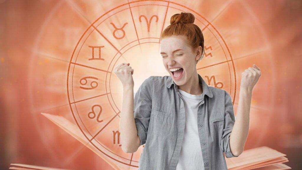 Астролог назвав три знаки Зодіаку, яким казково пощастить на початку літа