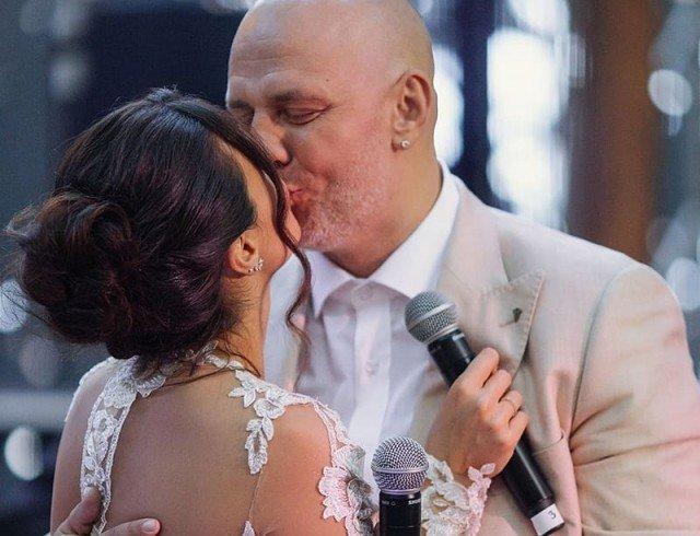 Настя Каменських зізналася, чому не відзначатиме другу річницю весілля з Потапом