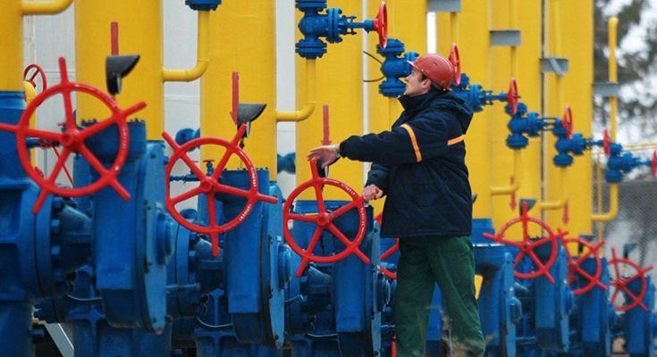 Ціни на газ в Європі зросли після заборони транзиту російського газу через Україну
