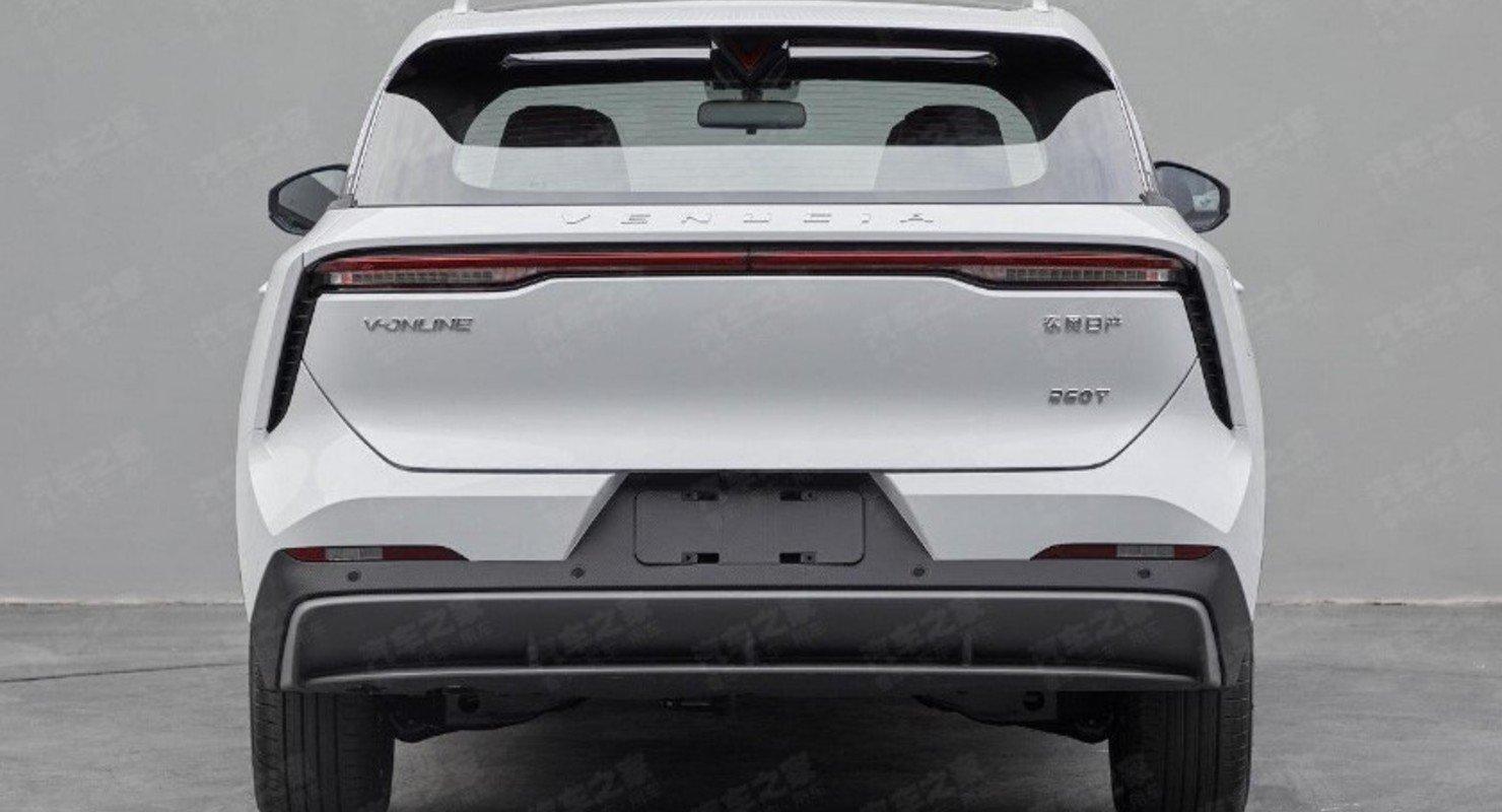 Nissan випустить новий бюджетний кросовер