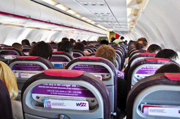 Нові авіарейси Wizz Air в Європу: в компанії назвали мінімальну вартість квитків