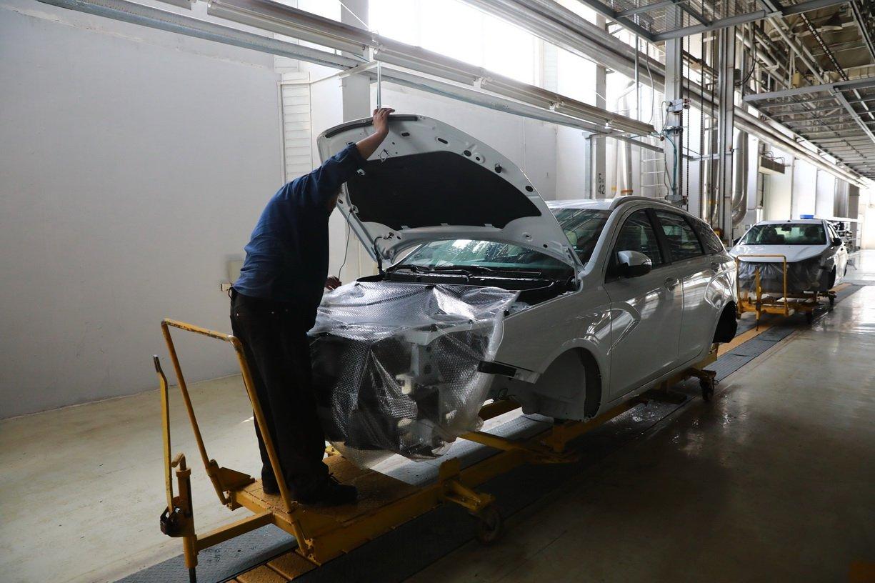 ЗАЗ будет выпускать автомобили-трансформеры