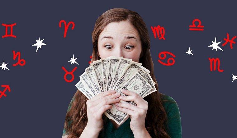 Чотири знаки Зодіаку, які в травні зміцнять своє фінансове становище