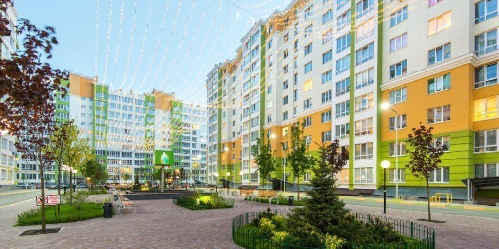 В Україні підскочить вартість житла в новобудовах через подорожчання металу