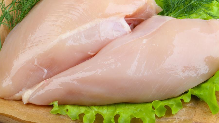 В Україну потрапила небезпечна для здоров'я курятина з Бельгії