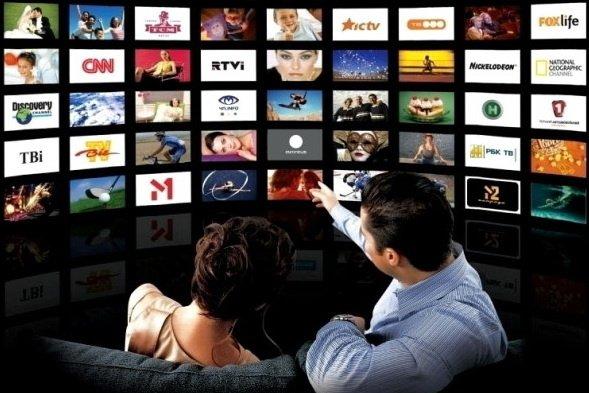 Телебачення в Україні знову стане безкоштовним