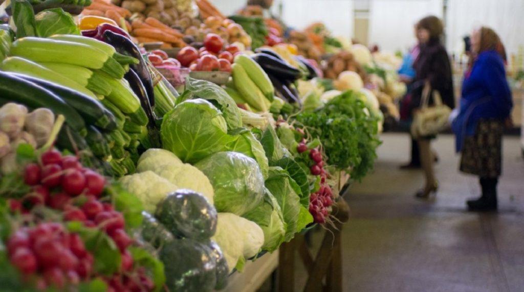 В Україні раптово зросли ціни на томати