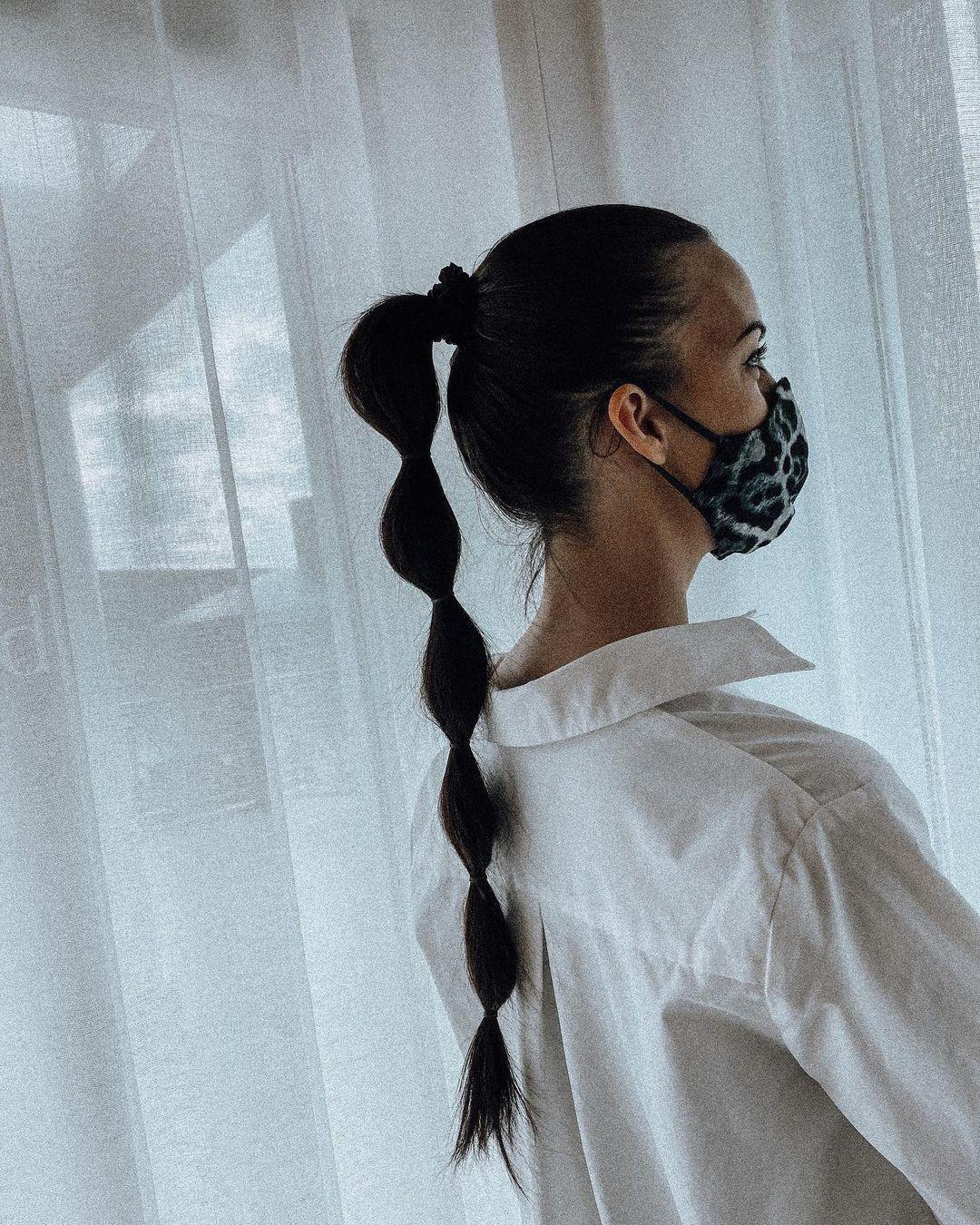 Четыре лучшие прически на торжество для длинных и средних волос