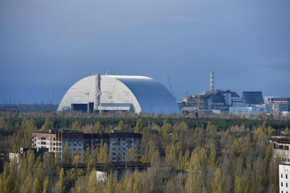 """""""Это похоже на тлеющие угли"""": ученые не исключают новую аварию на Чернобыльской АЭС"""