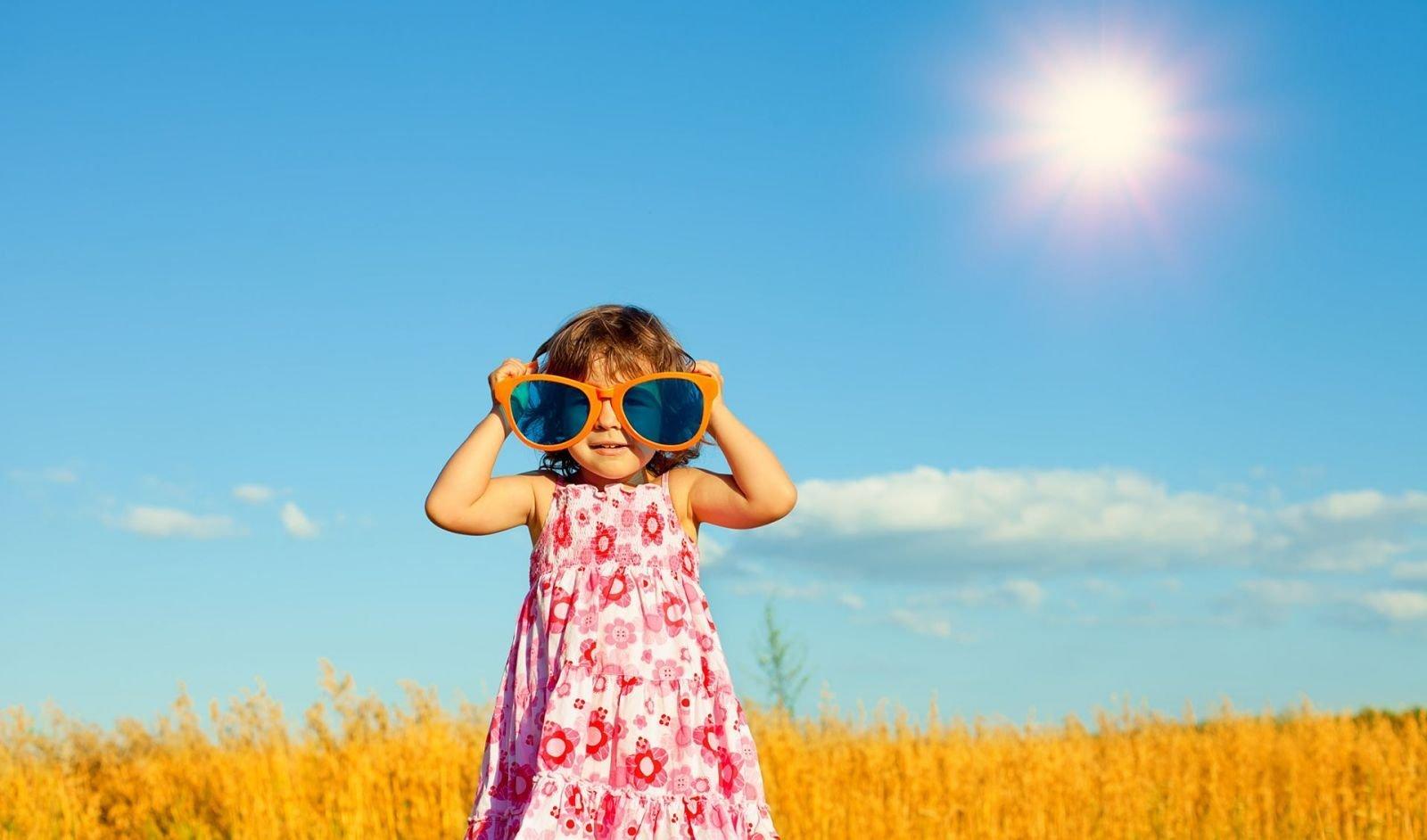Спека до +40 градусів і відсутність дощів: синоптики оприлюднили прогноз погоди на серпень