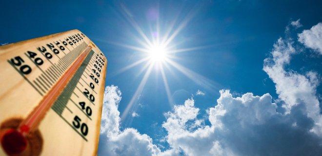 Аномальна спека і кліматична катастрофа: кліматологи оприлюднили похмурий прогноз на найближчі п'ять років