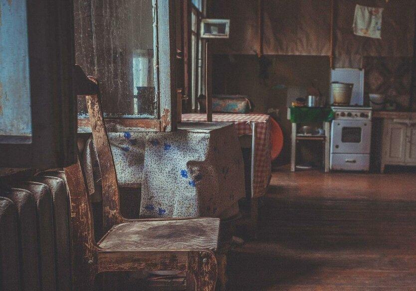 Восемьдесят процентов жилья в Украине устарело