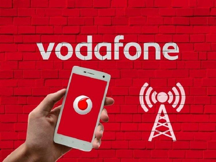 Vodafone будет платить компенсацию за утерянный смартфон