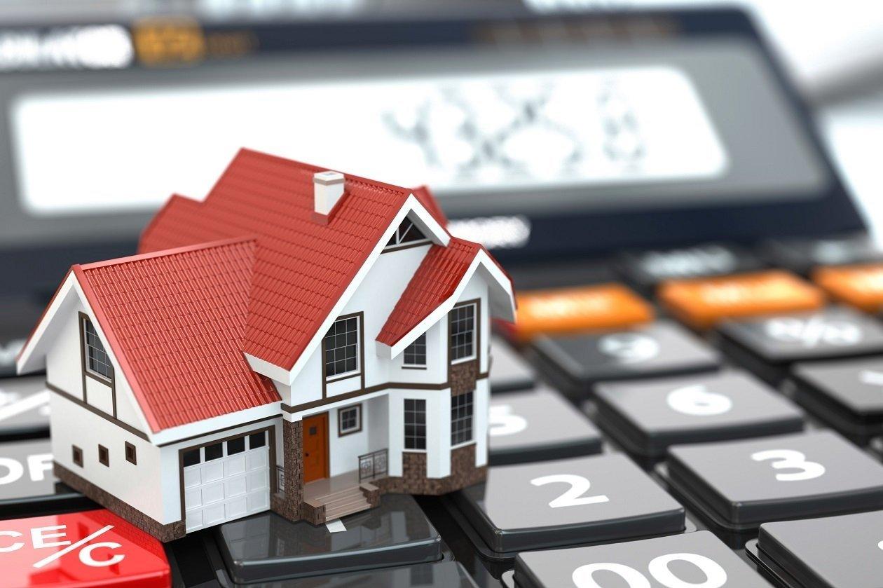 В Україні втричі збільшать податок на нерухомість
