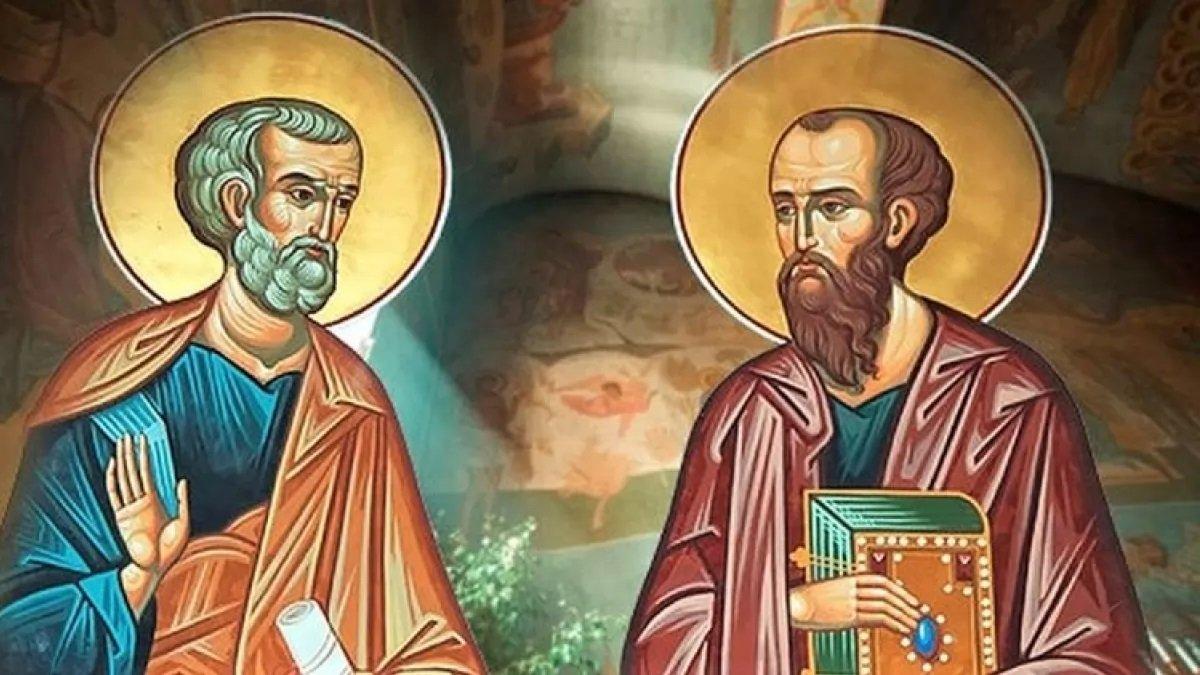 День Петра і Павла 2021: дата святкування і традиції великого релігійного свята