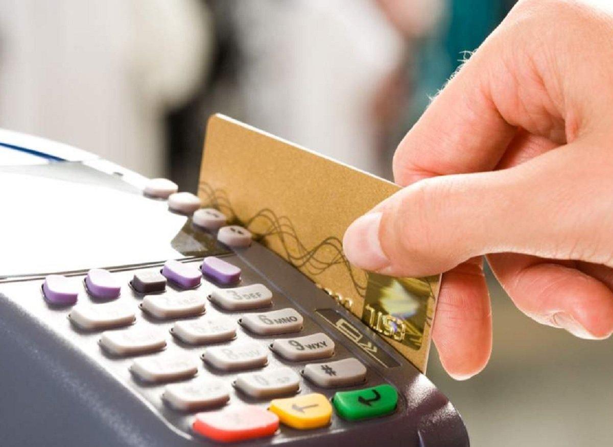 Укрпочта установит терминалы для выдачи зарплат и пенсий по всей Украине