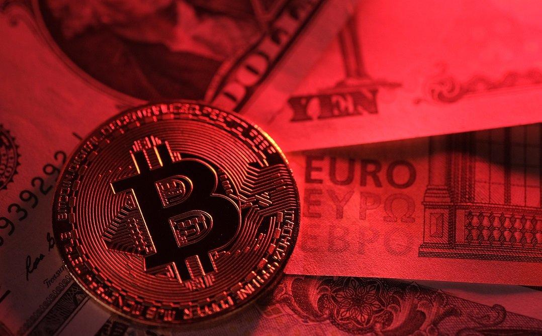 Мошенники украли биткоинов на миллиарды долларов: рынок криптовалют ждут изменения
