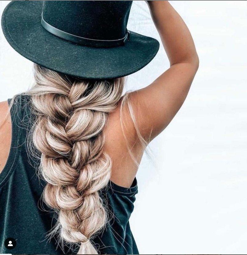 Три найкращі зачіски під літній капелюшок і бейсболку за 10 хвилин