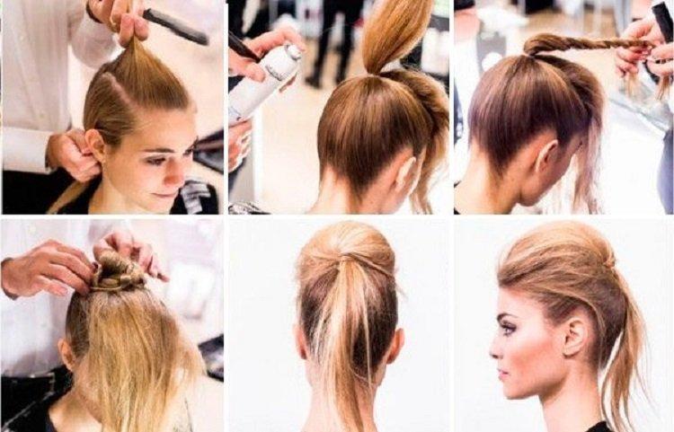 Три найкращі та найзручніші зачіски на літо за 10 хвилин
