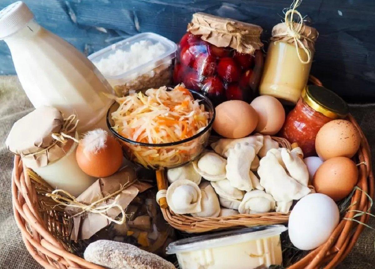 В Украине ускорилась инфляция: какие продукты будут дорожать