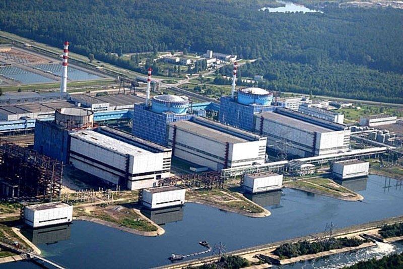 Цена на электроэнергию в Украине выросла на 20% после остановки блоков АЭС