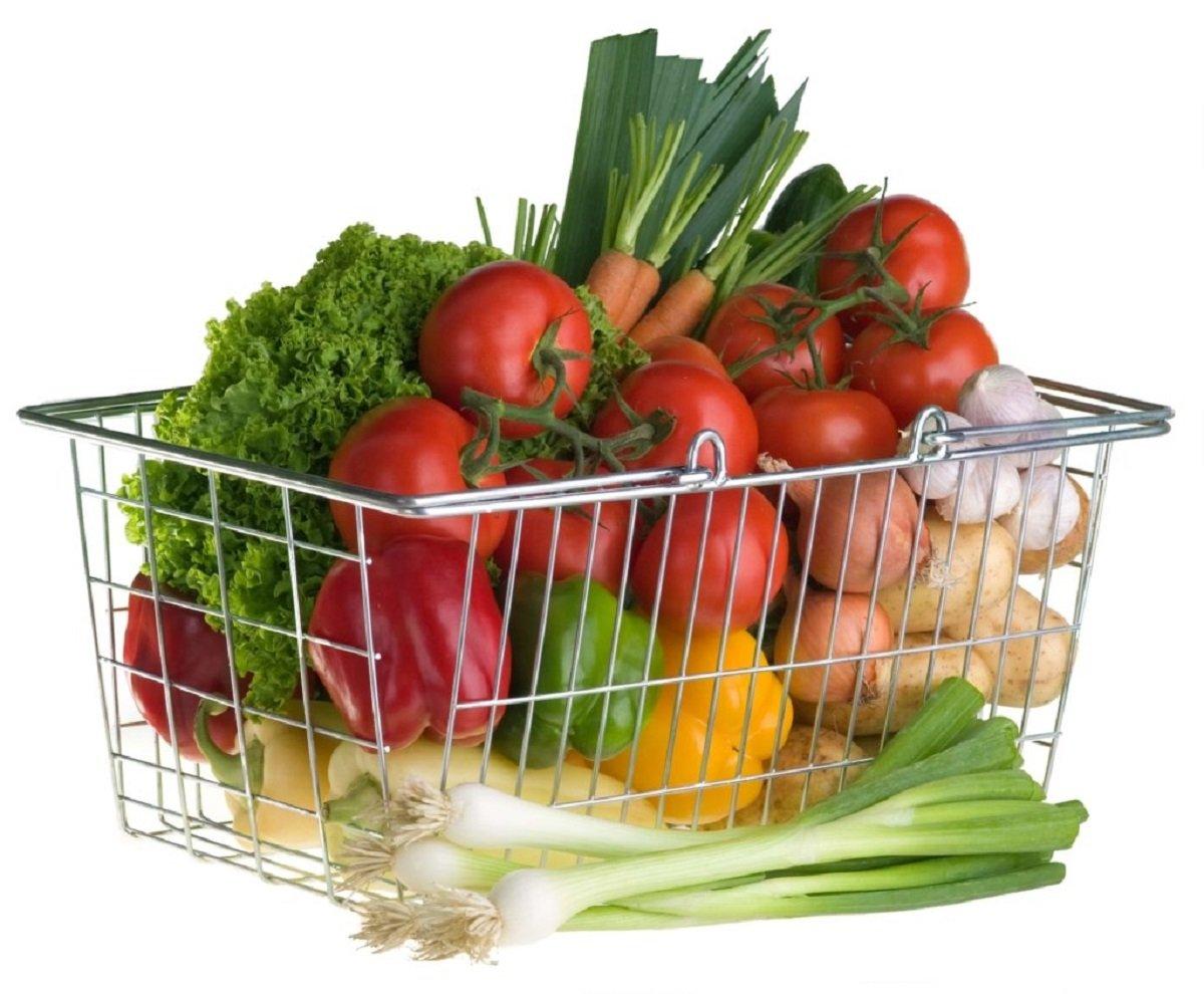 """Українцям пояснили, чому овочі """"борщового набору"""" почали дорожчати"""