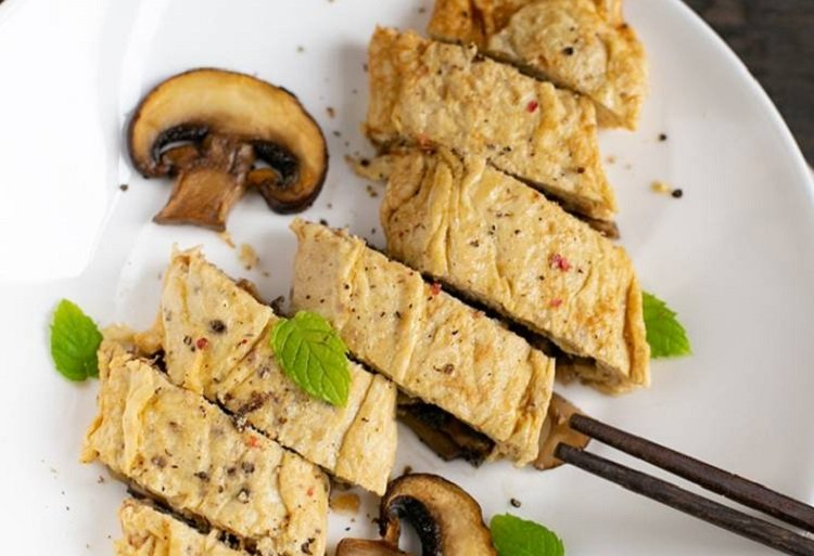 Французький омлет з сиром: рецепт ідеального сніданку за 5 хвилин