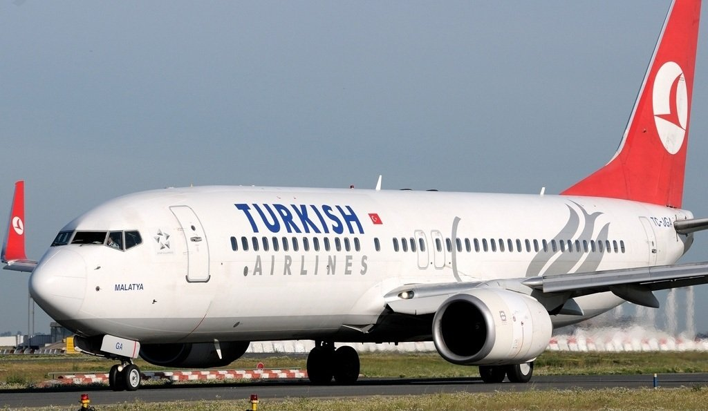 Росія відновлює авіарейси до Туреччини, незважаючи на погіршення епідситуації