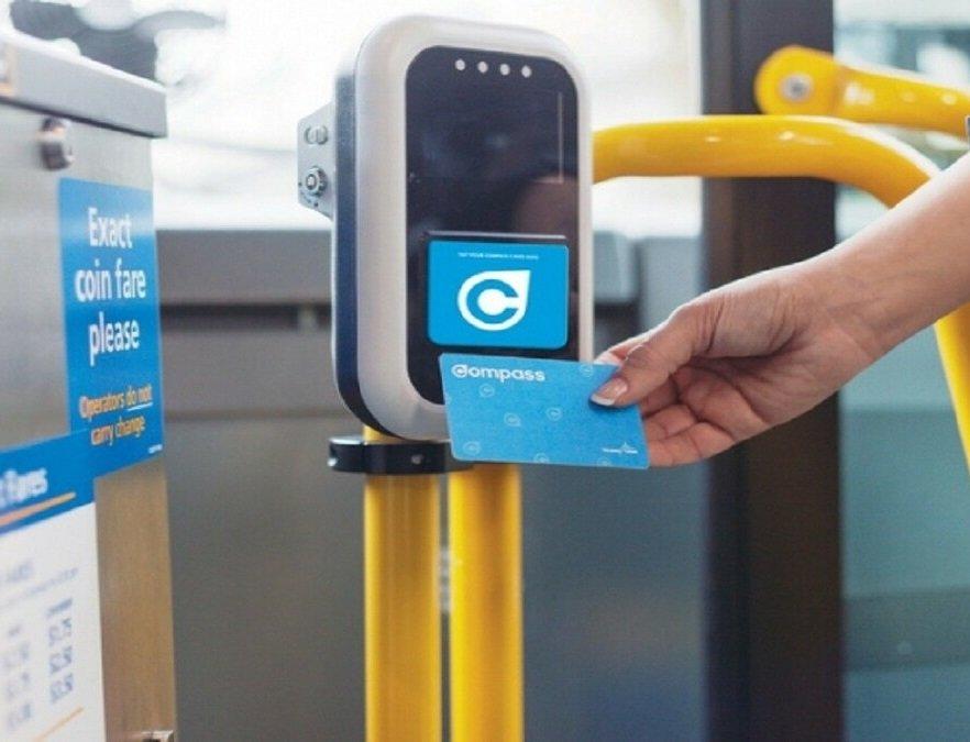 В Украине изменили правила оплаты проезда в общественном транспорте
