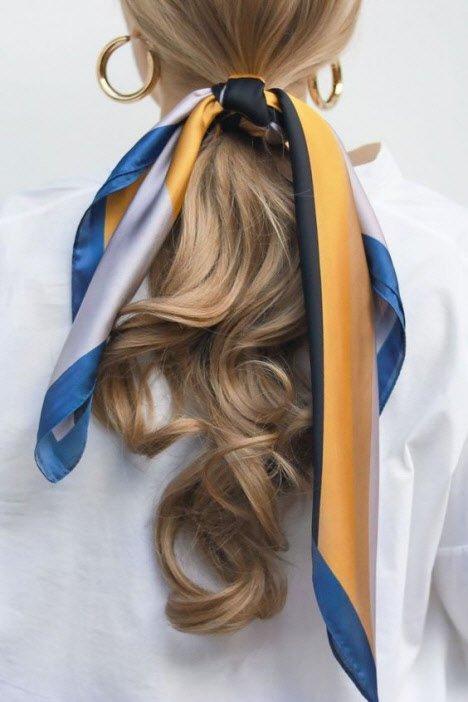 Зачіска на будь-який випадок - найуніверсальніша укладка на літо