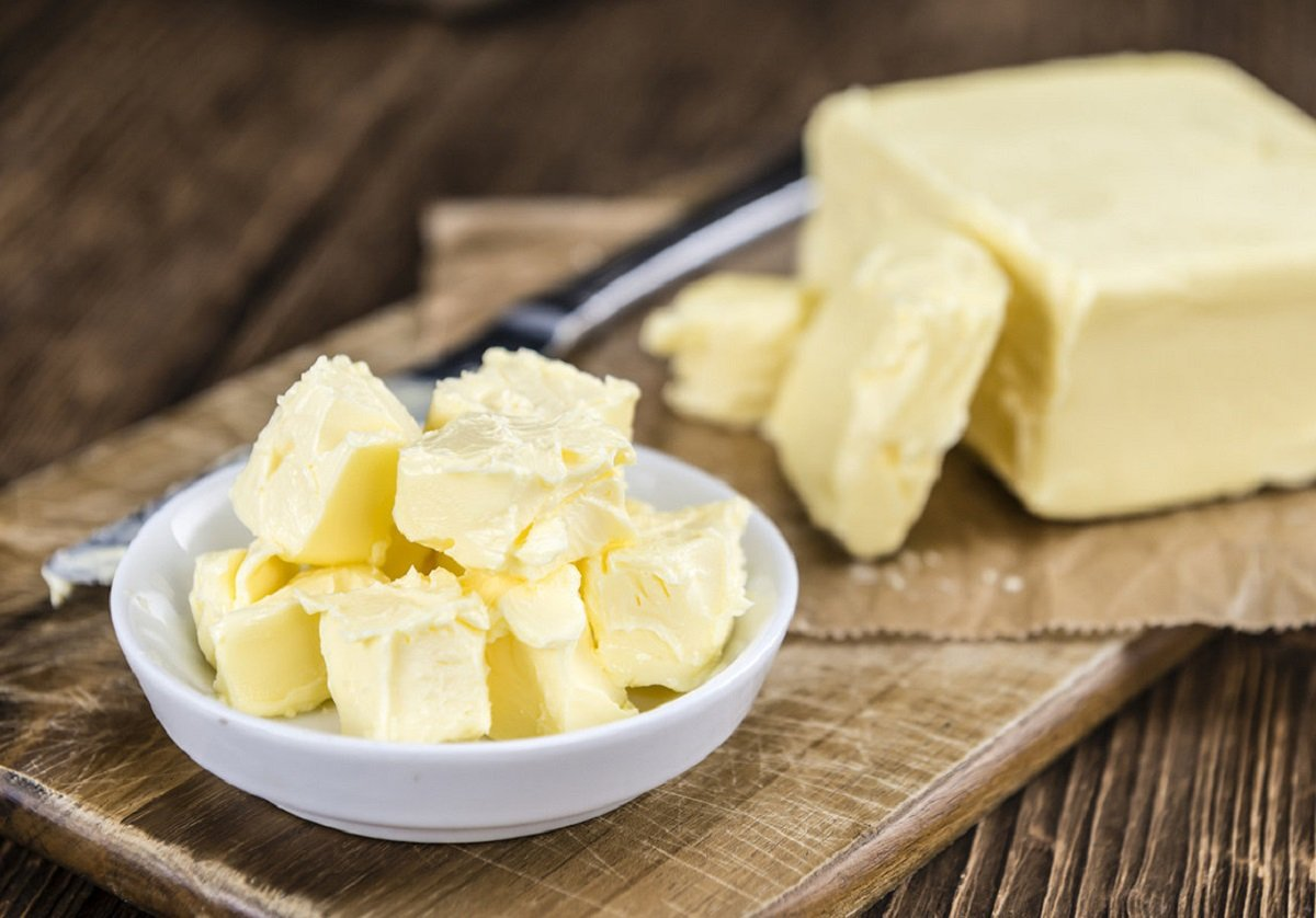 Вершкове масло яких виробників відповідає стандартам: всього 9 в Україні