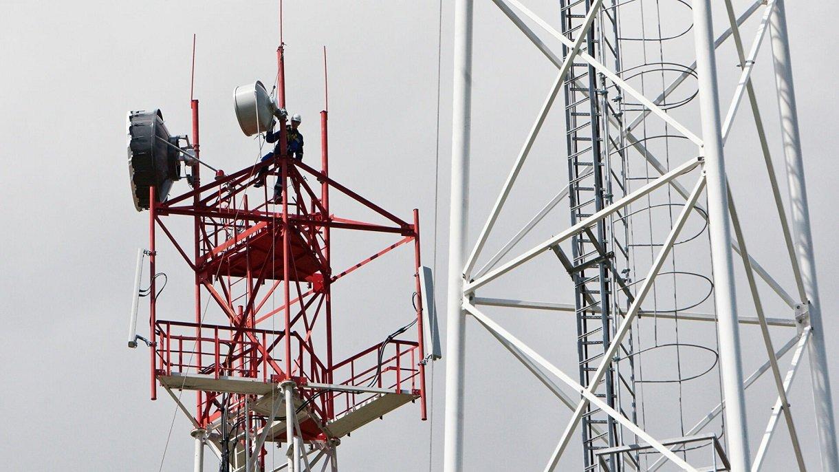 Київстар може повністю відключити зв'язок у великому обласному центрі України