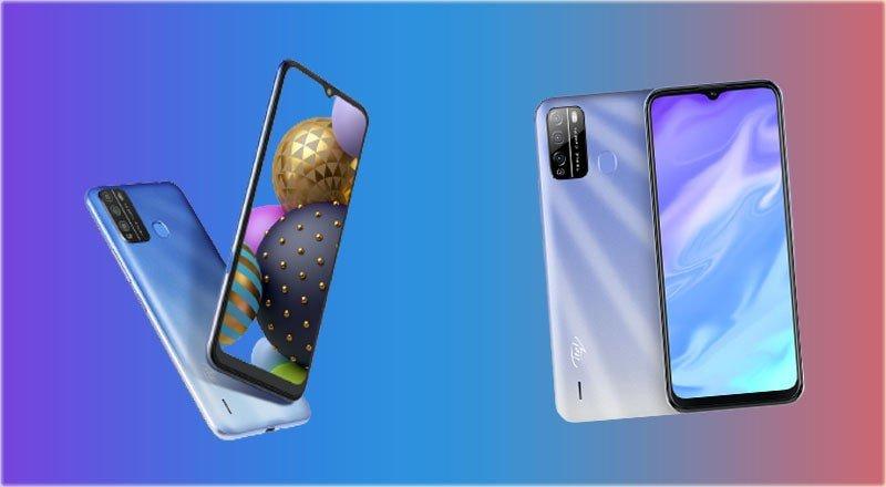 Найкращі бюджетні смартфони для покупки в 2021 році