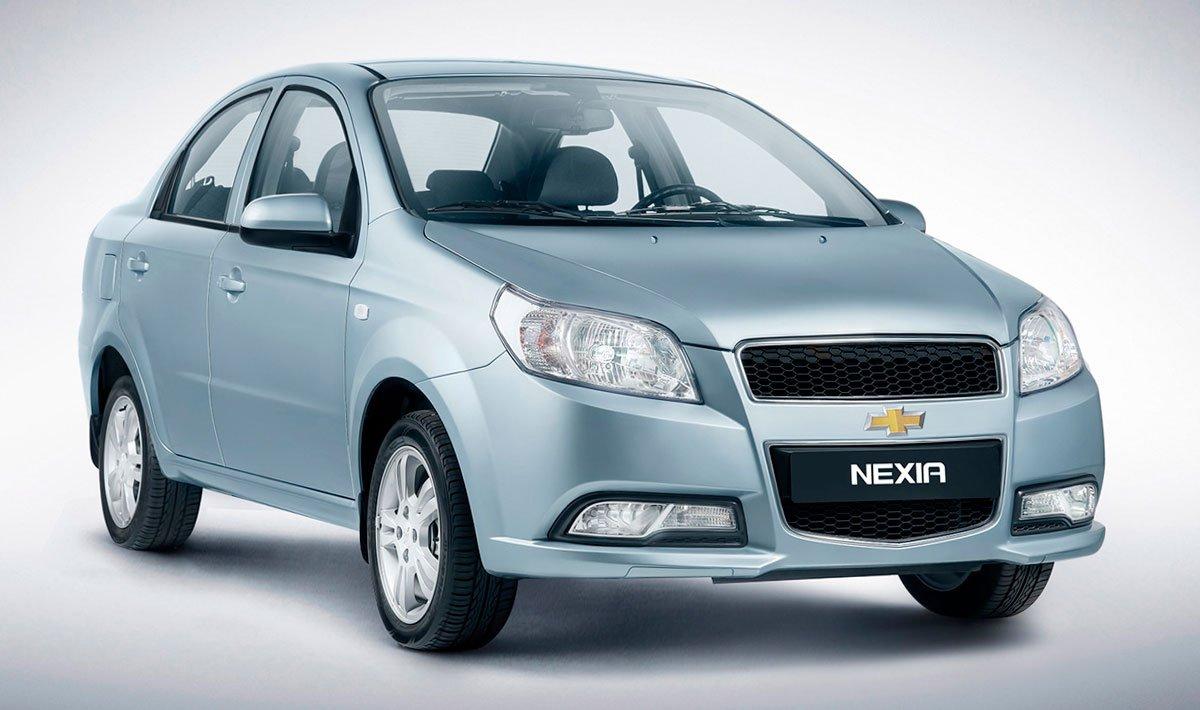 В Україні відновилися продажі бюджетних Chevrolet