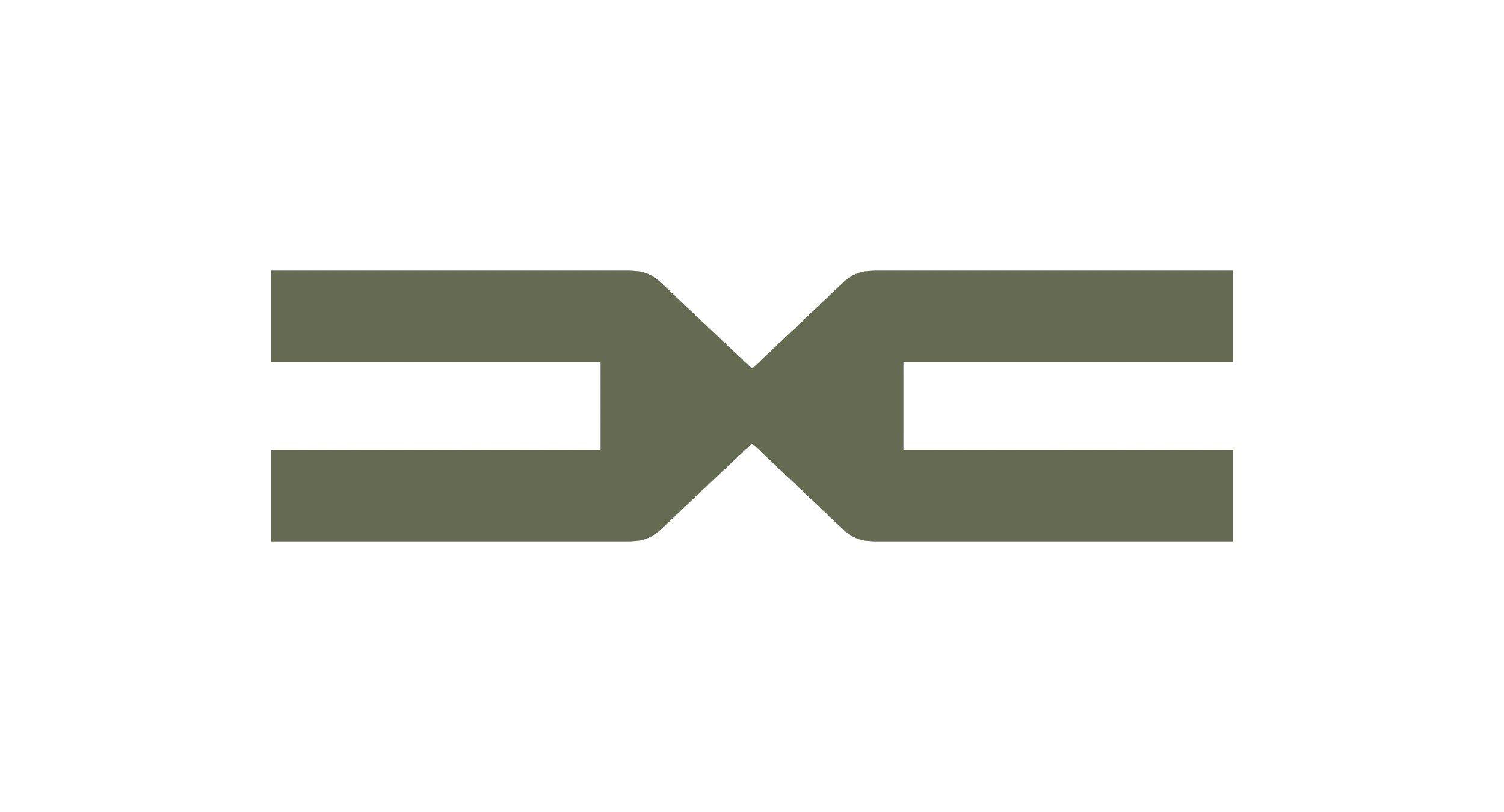 Dacia показала новий логотип і стиль для своїх автомобілів