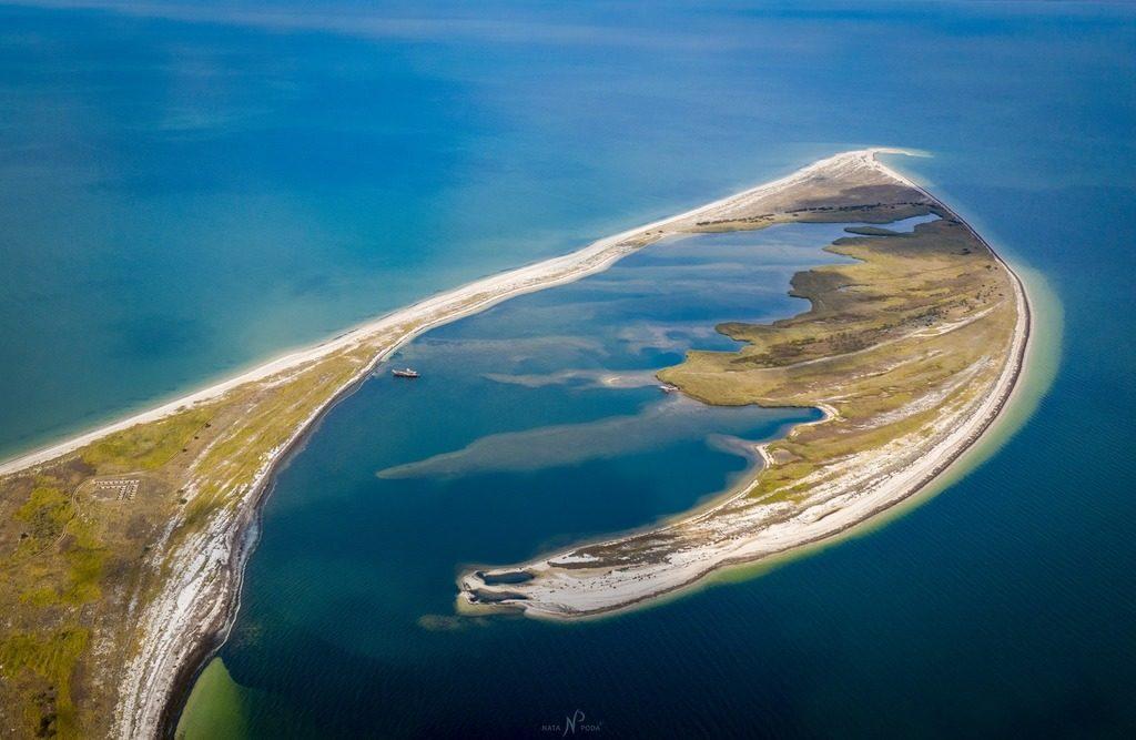 Відпочинок на Азовському морі: п'ять точок на узбережжі, де можна класно і недорого провести час