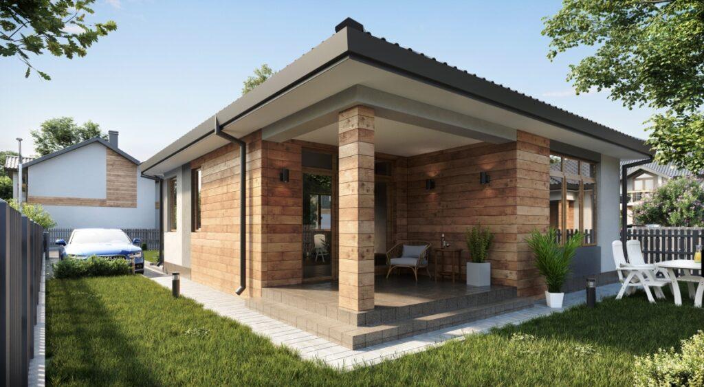 В Украине вырос спрос на аренду загородных домов: озвучены цены на недвижимость