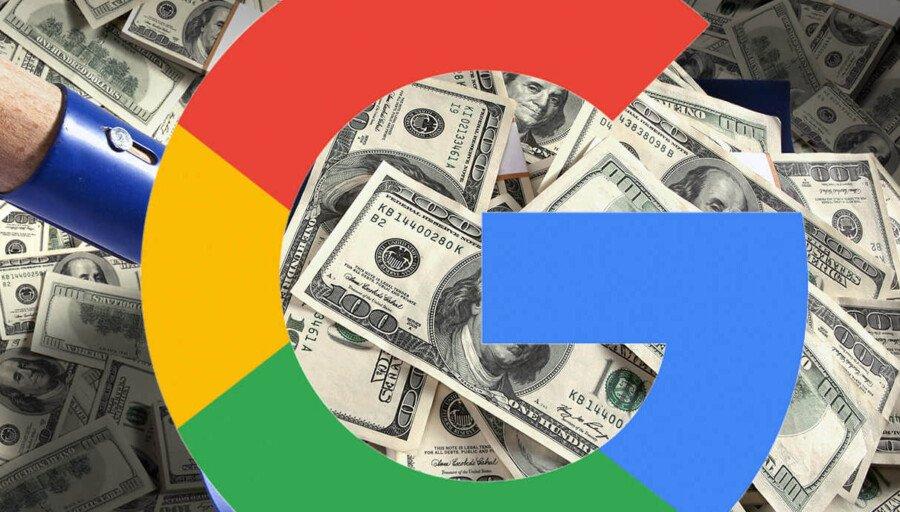 """""""Податок на Google"""": хто, кому і за що платитиме гроші"""