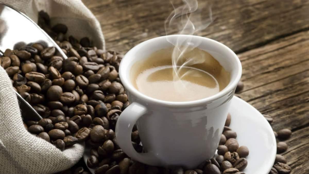 Ціни на каву будуть рости: українцям радять запастися ароматними зернами