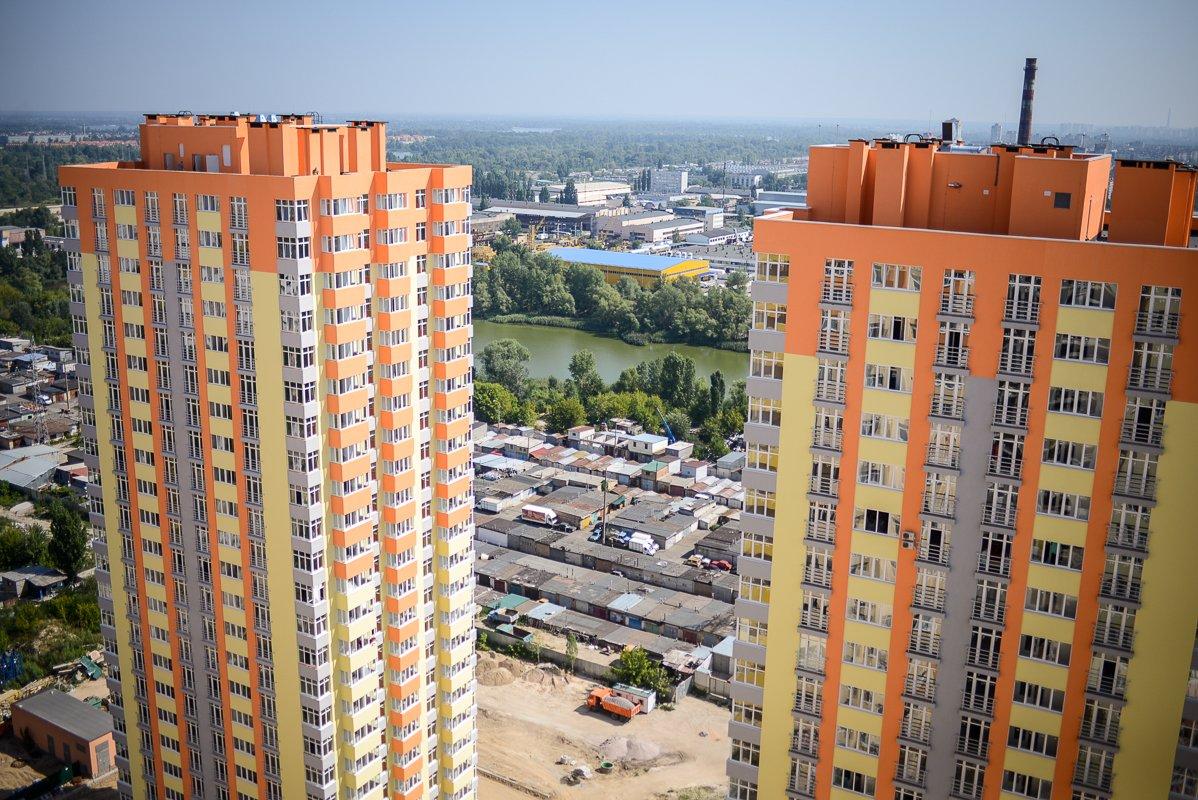 В Україні стали повільніше рости ціни на житло