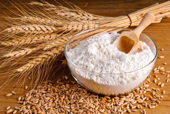 В Украине в пшеничную муку будут добавлять примеси: зачем это нужно - today.ua