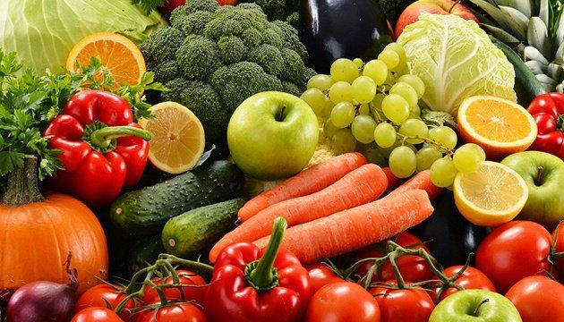 Вчені розповіли, як на око розпізнати наявність шкідливих хімікатів в овочах і фруктах