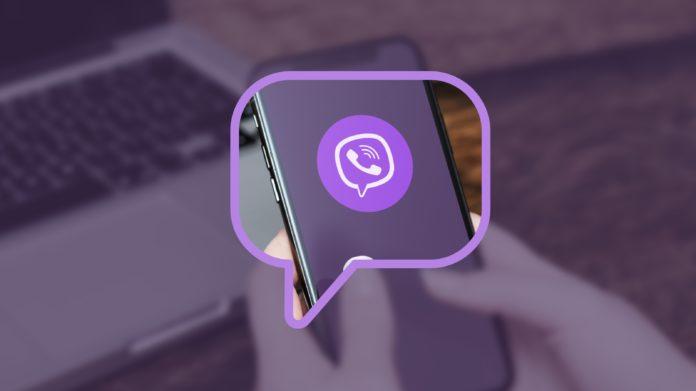 Viber ha introdotto una nuova utile funzionalità