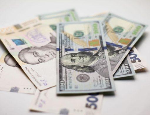 Курс доллара в Украине упал до минимума за последний год - today.ua