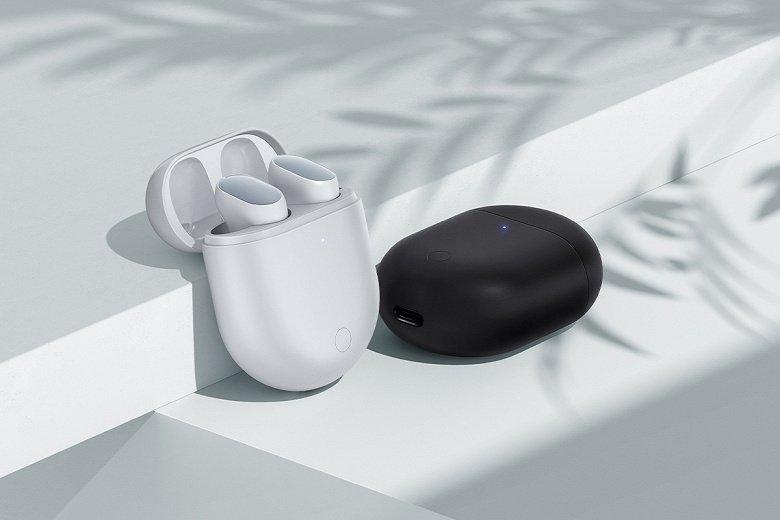 Xiaomi представила нові бездротові навушники з унікальним дизайном